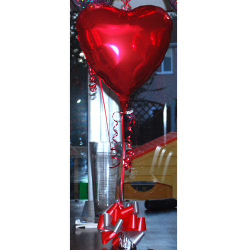 Unique party essential ideas London Essex balloon