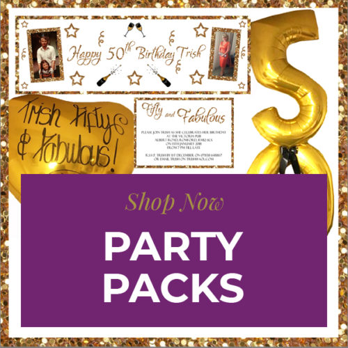 Female Party Packs