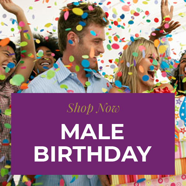 Male Birthday