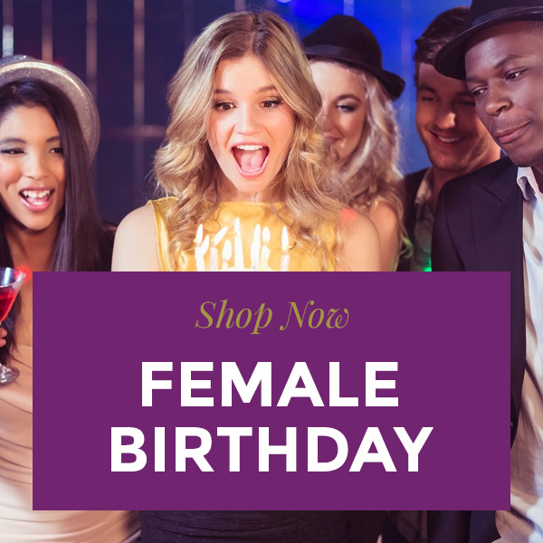 Female Birthday