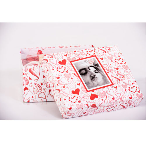 unique git idea London Essex personalised medium memory keepsake romantic box