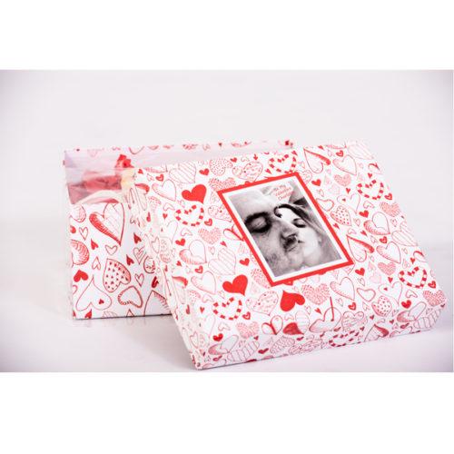 unique git idea London Essex personalised medium memory keepsake romantic box