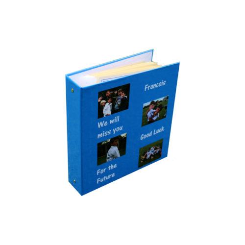 Personalised Folder Essex