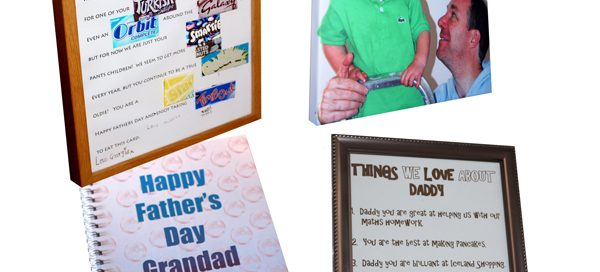 personalised fathers day gifts, Essex