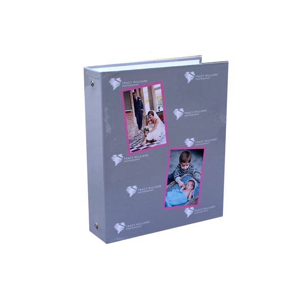 A5 Business Card Holder Photography Kiss Chase Creations