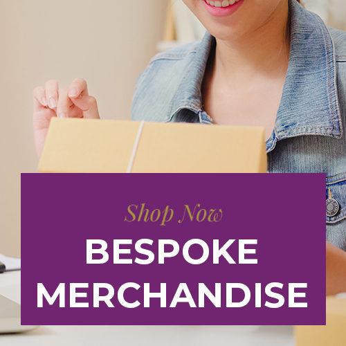 Bespoke Merchandise
